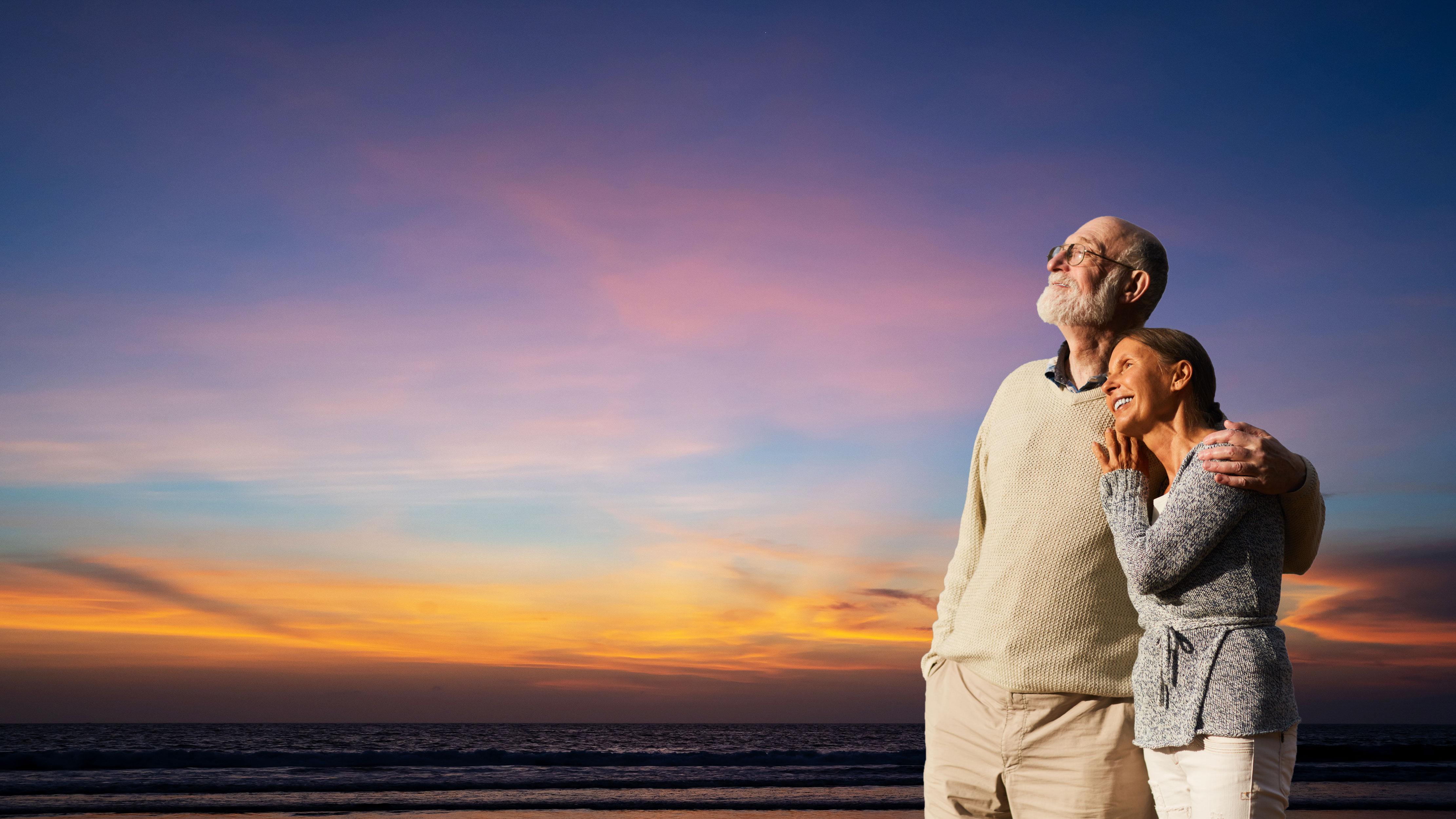 Bezstarostný dôchodok